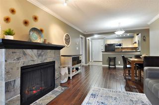 "Photo 4: 511 2988 SILVER SPRINGS Boulevard in Coquitlam: Westwood Plateau Condo for sale in ""TRILLIUM"" : MLS®# R2441793"