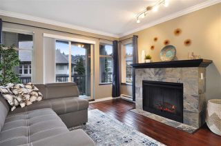 "Photo 2: 511 2988 SILVER SPRINGS Boulevard in Coquitlam: Westwood Plateau Condo for sale in ""TRILLIUM"" : MLS®# R2441793"