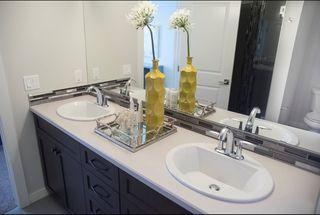 Photo 19: 40 ROLSTON Close: Leduc House Half Duplex for sale : MLS®# E4193279