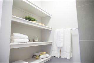 Photo 30: 40 ROLSTON Close: Leduc House Half Duplex for sale : MLS®# E4193279