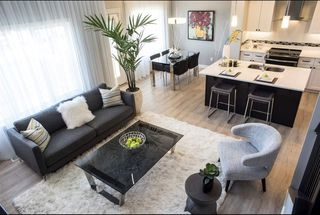 Photo 1: 40 ROLSTON Close: Leduc House Half Duplex for sale : MLS®# E4193279
