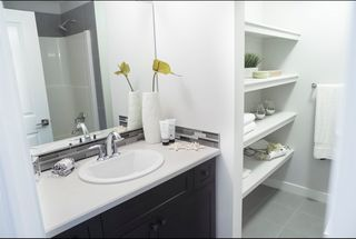 Photo 29: 40 ROLSTON Close: Leduc House Half Duplex for sale : MLS®# E4193279