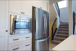 Photo 8: 40 ROLSTON Close: Leduc House Half Duplex for sale : MLS®# E4193279