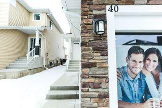 Photo 31: 40 ROLSTON Close: Leduc House Half Duplex for sale : MLS®# E4193279