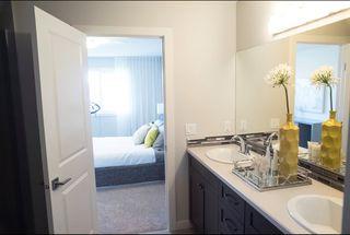 Photo 18: 40 ROLSTON Close: Leduc House Half Duplex for sale : MLS®# E4193279