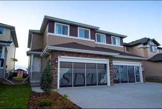 Photo 3: 40 ROLSTON Close: Leduc House Half Duplex for sale : MLS®# E4193279