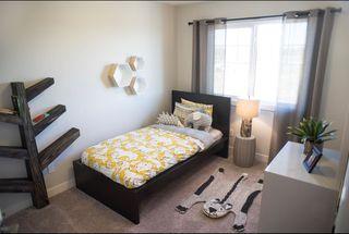 Photo 24: 40 ROLSTON Close: Leduc House Half Duplex for sale : MLS®# E4193279