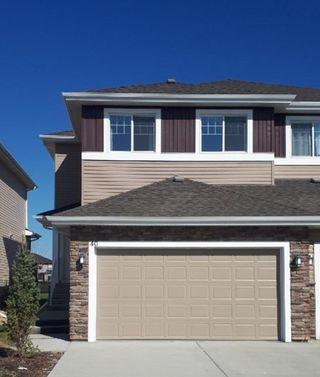 Photo 2: 40 ROLSTON Close: Leduc House Half Duplex for sale : MLS®# E4193279