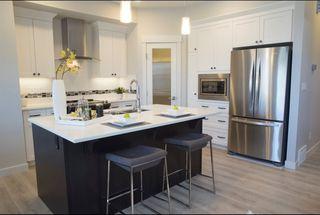 Photo 4: 40 ROLSTON Close: Leduc House Half Duplex for sale : MLS®# E4193279