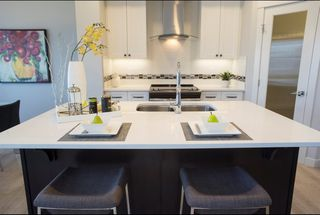 Photo 5: 40 ROLSTON Close: Leduc House Half Duplex for sale : MLS®# E4193279