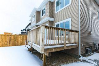 Photo 35: 40 ROLSTON Close: Leduc House Half Duplex for sale : MLS®# E4193279