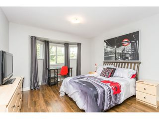 """Photo 13: 142 28 RICHMOND Street in New Westminster: Fraserview NW Townhouse for sale in """"CASTLE RIDGE"""" : MLS®# R2453840"""