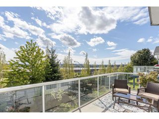 """Photo 18: 142 28 RICHMOND Street in New Westminster: Fraserview NW Townhouse for sale in """"CASTLE RIDGE"""" : MLS®# R2453840"""