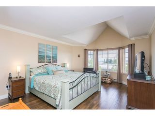 """Photo 10: 142 28 RICHMOND Street in New Westminster: Fraserview NW Townhouse for sale in """"CASTLE RIDGE"""" : MLS®# R2453840"""