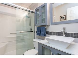 """Photo 15: 142 28 RICHMOND Street in New Westminster: Fraserview NW Townhouse for sale in """"CASTLE RIDGE"""" : MLS®# R2453840"""