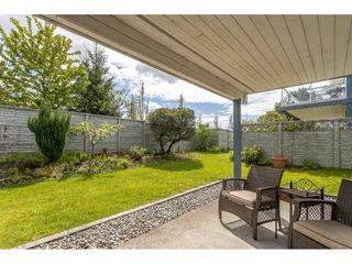 """Photo 19: 142 28 RICHMOND Street in New Westminster: Fraserview NW Townhouse for sale in """"CASTLE RIDGE"""" : MLS®# R2453840"""
