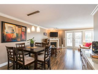"""Photo 7: 142 28 RICHMOND Street in New Westminster: Fraserview NW Townhouse for sale in """"CASTLE RIDGE"""" : MLS®# R2453840"""