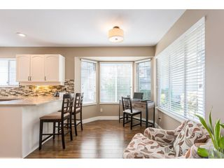 """Photo 6: 142 28 RICHMOND Street in New Westminster: Fraserview NW Townhouse for sale in """"CASTLE RIDGE"""" : MLS®# R2453840"""