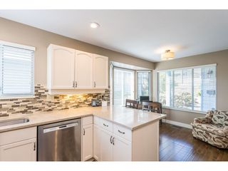 """Photo 5: 142 28 RICHMOND Street in New Westminster: Fraserview NW Townhouse for sale in """"CASTLE RIDGE"""" : MLS®# R2453840"""