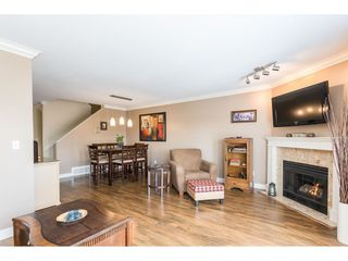 """Photo 9: 142 28 RICHMOND Street in New Westminster: Fraserview NW Townhouse for sale in """"CASTLE RIDGE"""" : MLS®# R2453840"""