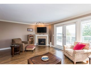 """Photo 8: 142 28 RICHMOND Street in New Westminster: Fraserview NW Townhouse for sale in """"CASTLE RIDGE"""" : MLS®# R2453840"""