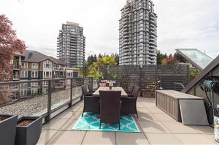 "Photo 28: 402 20 E ROYAL Avenue in New Westminster: Fraserview NW Condo for sale in ""The Lookout- Victoria Hill"" : MLS®# R2454262"