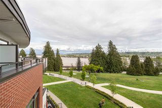 "Photo 22: 402 20 E ROYAL Avenue in New Westminster: Fraserview NW Condo for sale in ""The Lookout- Victoria Hill"" : MLS®# R2454262"