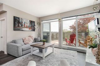 "Photo 15: 402 20 E ROYAL Avenue in New Westminster: Fraserview NW Condo for sale in ""The Lookout- Victoria Hill"" : MLS®# R2454262"