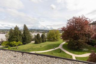"Photo 30: 402 20 E ROYAL Avenue in New Westminster: Fraserview NW Condo for sale in ""The Lookout- Victoria Hill"" : MLS®# R2454262"