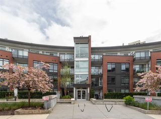 "Photo 33: 402 20 E ROYAL Avenue in New Westminster: Fraserview NW Condo for sale in ""The Lookout- Victoria Hill"" : MLS®# R2454262"