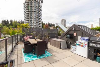 "Photo 23: 402 20 E ROYAL Avenue in New Westminster: Fraserview NW Condo for sale in ""The Lookout- Victoria Hill"" : MLS®# R2454262"