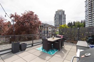 "Photo 29: 402 20 E ROYAL Avenue in New Westminster: Fraserview NW Condo for sale in ""The Lookout- Victoria Hill"" : MLS®# R2454262"