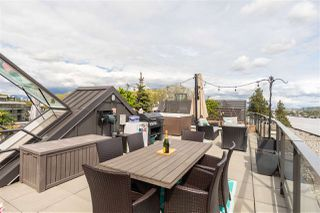 "Photo 34: 402 20 E ROYAL Avenue in New Westminster: Fraserview NW Condo for sale in ""The Lookout- Victoria Hill"" : MLS®# R2454262"