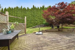 Photo 28: 35983 STONERIDGE Place in Abbotsford: Abbotsford East House for sale : MLS®# R2457831