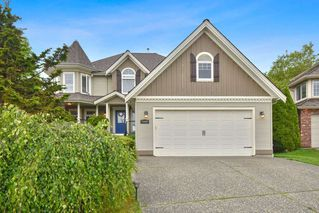Photo 1: 35983 STONERIDGE Place in Abbotsford: Abbotsford East House for sale : MLS®# R2457831