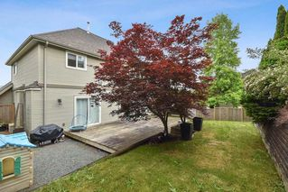 Photo 30: 35983 STONERIDGE Place in Abbotsford: Abbotsford East House for sale : MLS®# R2457831