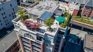 """Photo 16: 805 680 CLARKSON Street in New Westminster: Downtown NW Condo for sale in """"THE CLARKSON"""" : MLS®# R2458542"""