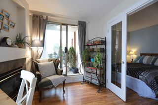 """Photo 4: 805 680 CLARKSON Street in New Westminster: Downtown NW Condo for sale in """"THE CLARKSON"""" : MLS®# R2458542"""