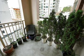 """Photo 10: 805 680 CLARKSON Street in New Westminster: Downtown NW Condo for sale in """"THE CLARKSON"""" : MLS®# R2458542"""