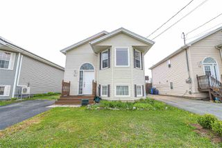 Main Photo: 79 Vicky Crescent in Eastern Passage: 11-Dartmouth Woodside, Eastern Passage, Cow Bay Residential for sale (Halifax-Dartmouth)  : MLS®# 202009337