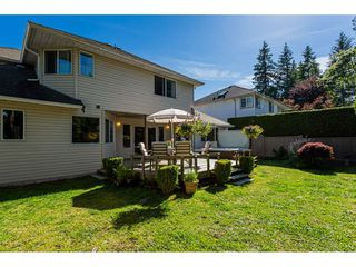 "Photo 36: 21023 45 Avenue in Langley: Brookswood Langley House for sale in ""Cedar Ridge - Central Langley"" : MLS®# R2467264"