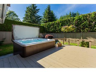 "Photo 18: 21023 45 Avenue in Langley: Brookswood Langley House for sale in ""Cedar Ridge - Central Langley"" : MLS®# R2467264"