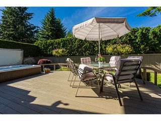 "Photo 34: 21023 45 Avenue in Langley: Brookswood Langley House for sale in ""Cedar Ridge - Central Langley"" : MLS®# R2467264"