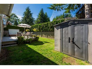 "Photo 37: 21023 45 Avenue in Langley: Brookswood Langley House for sale in ""Cedar Ridge - Central Langley"" : MLS®# R2467264"