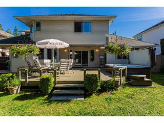 "Photo 35: 21023 45 Avenue in Langley: Brookswood Langley House for sale in ""Cedar Ridge - Central Langley"" : MLS®# R2467264"