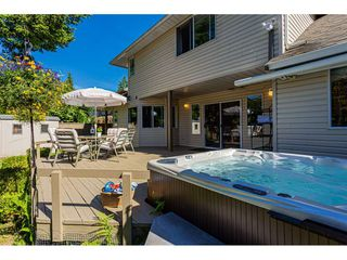"Photo 19: 21023 45 Avenue in Langley: Brookswood Langley House for sale in ""Cedar Ridge - Central Langley"" : MLS®# R2467264"