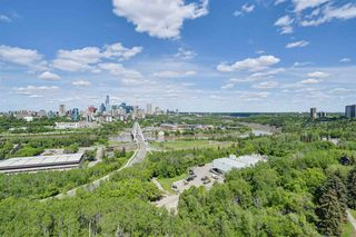Photo 17: 1604 10649 SASKATCHEWAN Drive in Edmonton: Zone 15 Condo for sale : MLS®# E4203836