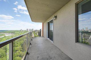 Photo 15: 1604 10649 SASKATCHEWAN Drive in Edmonton: Zone 15 Condo for sale : MLS®# E4203836