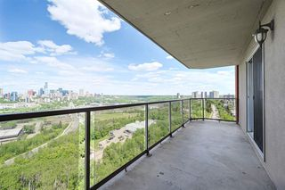 Photo 14: 1604 10649 SASKATCHEWAN Drive in Edmonton: Zone 15 Condo for sale : MLS®# E4203836