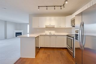 Photo 9: 1604 10649 SASKATCHEWAN Drive in Edmonton: Zone 15 Condo for sale : MLS®# E4203836